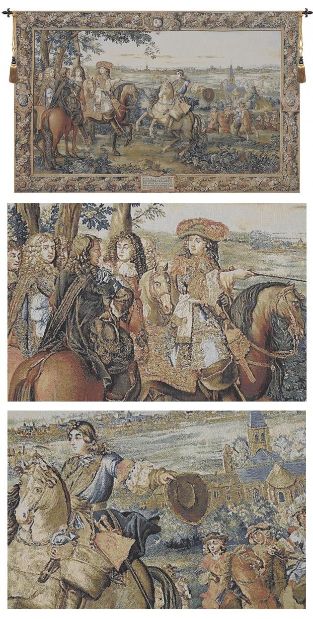 Gobelins Tapestry image