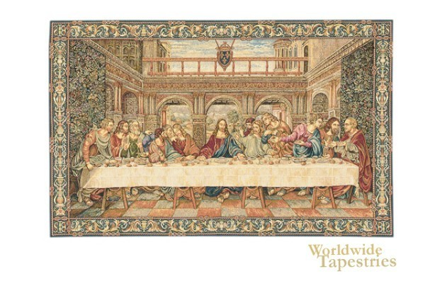 The Last Supper IV