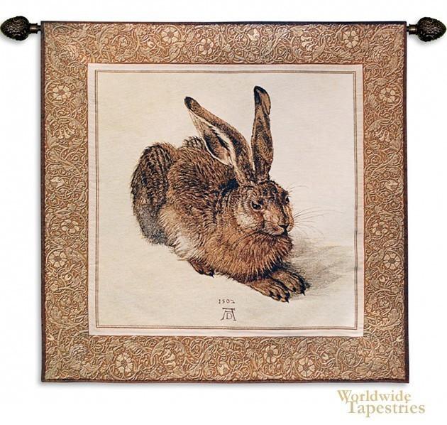 Durer Hare