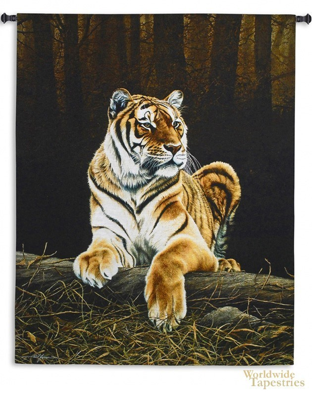 Grandeur Tiger