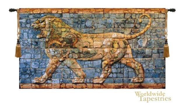 Lion I - Darius