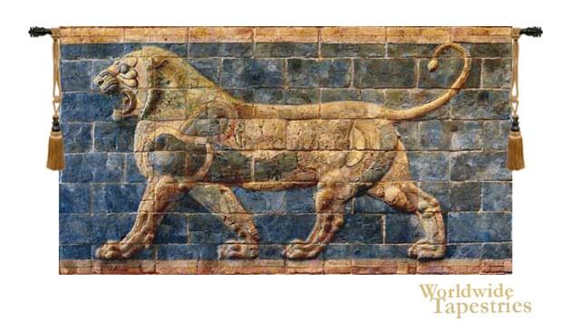 Lion II - Darius
