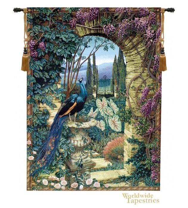 Secret Garden (Peacock)