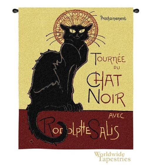 Tournee Du Chat Noir II