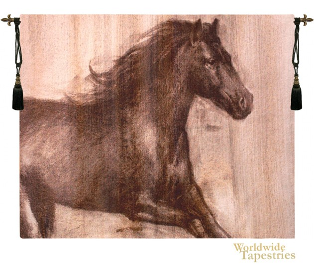 Dynamic Stallion