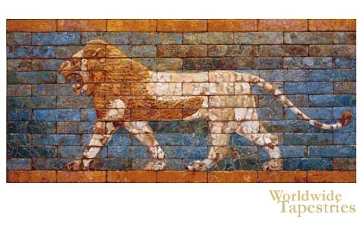 Lion - Nebuchadnezzar II