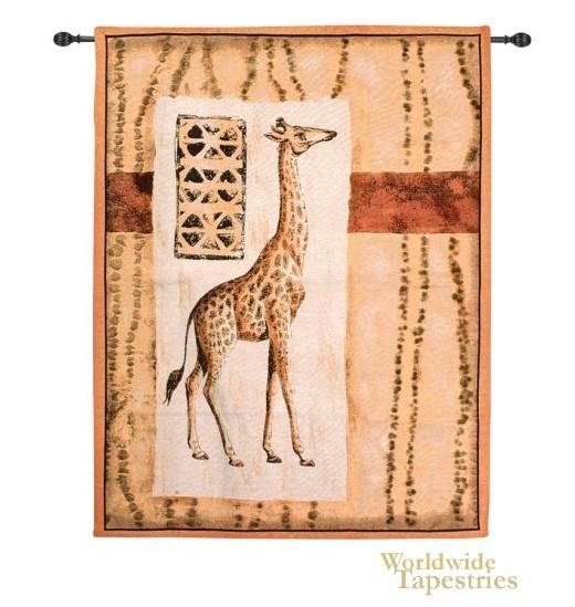 Impressions of Africa II - Giraffe