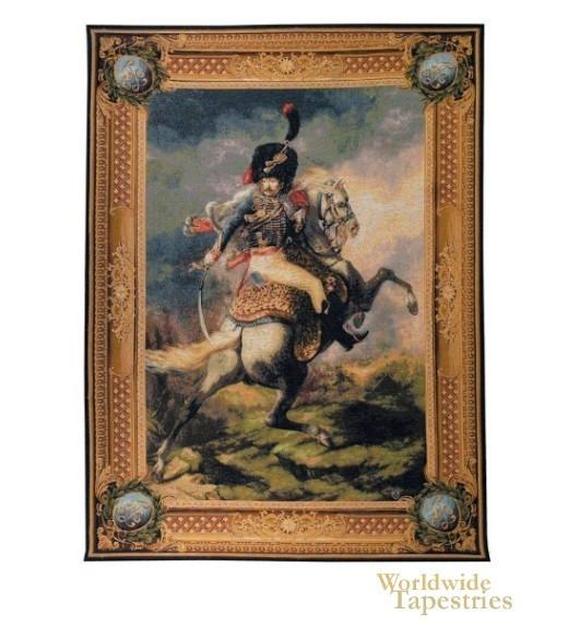 Cavalier de la Garde Imperiale
