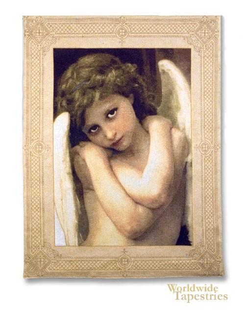 Cupidon - detail