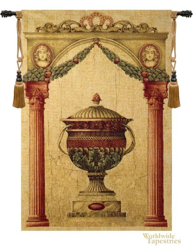 Ancient urn I