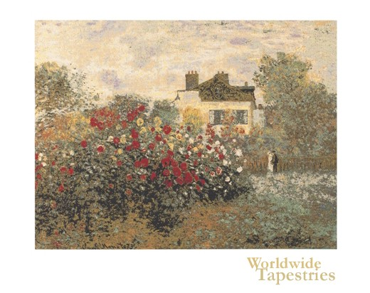 The House Of Claude Monet