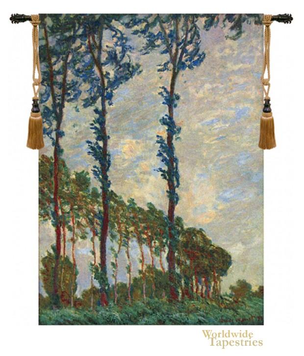 Trees - Monet