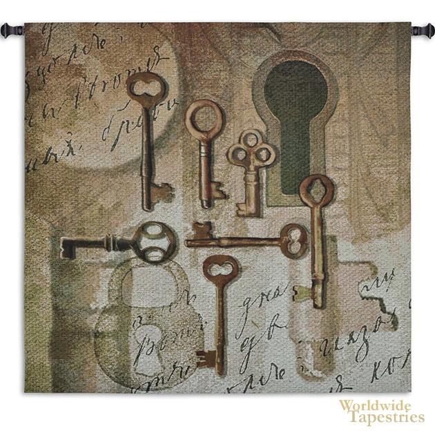 Olde Keys