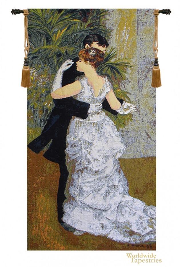 Dance In The City - Renoir
