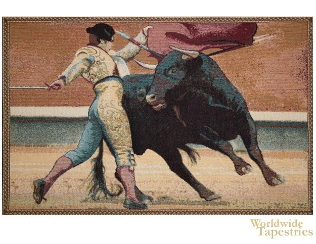 Bullfighter Torero
