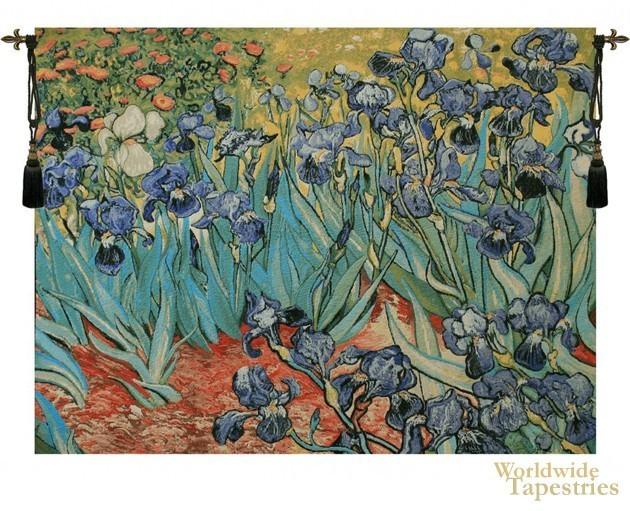 Irises II - Van Gogh