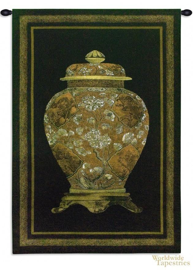 Oriental Jar II