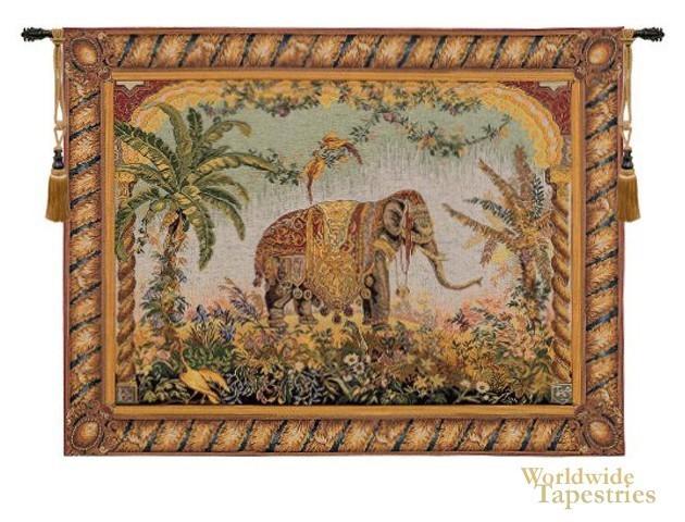 Le Elephant