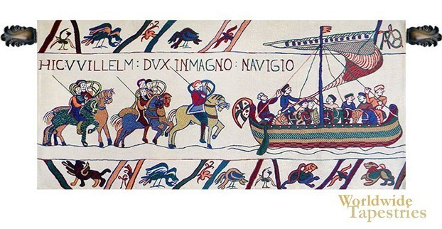 Bayeux William Navigio