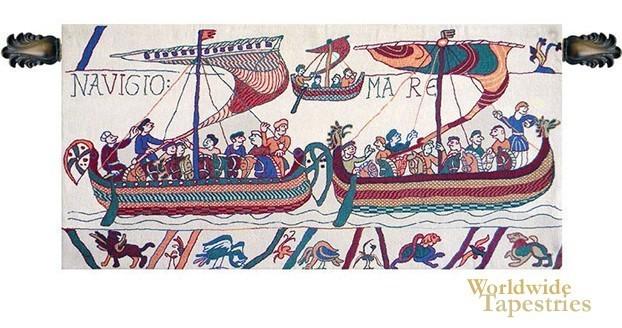 Bayeux Navigio Mare