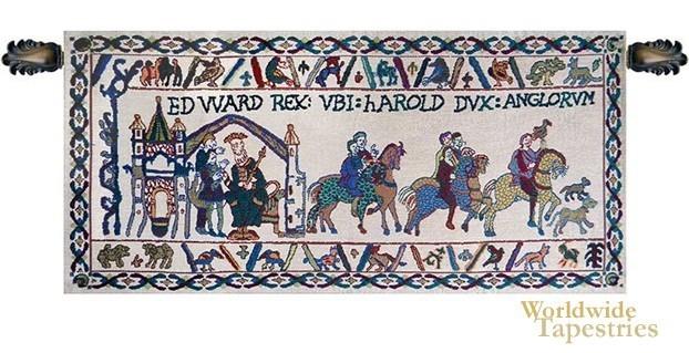 Bayeux Edward