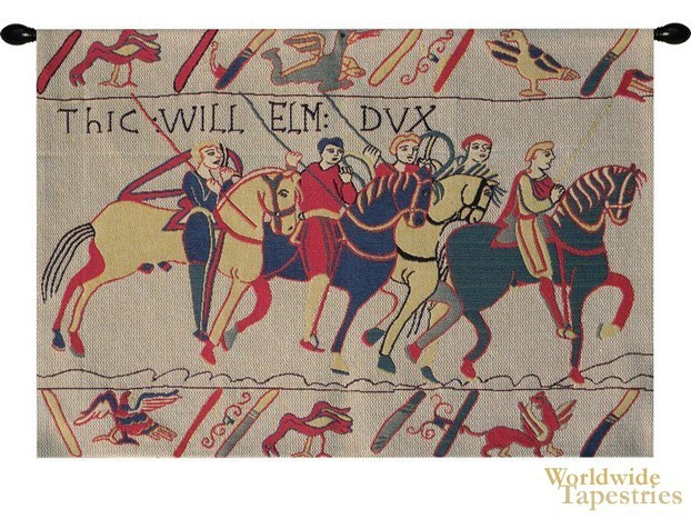 Bayeux Chevaliers