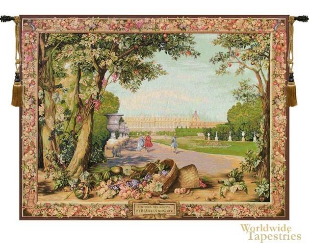 Versailles Promenade - detail