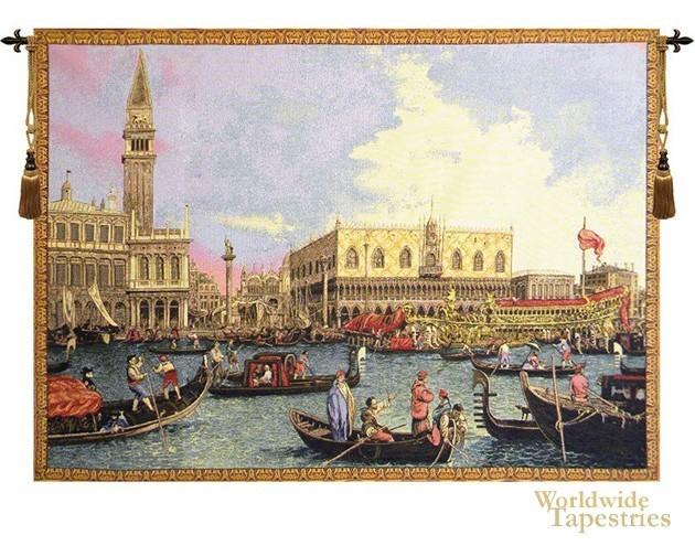 Bucintoro Venice