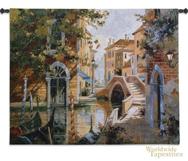 Venice Canal II