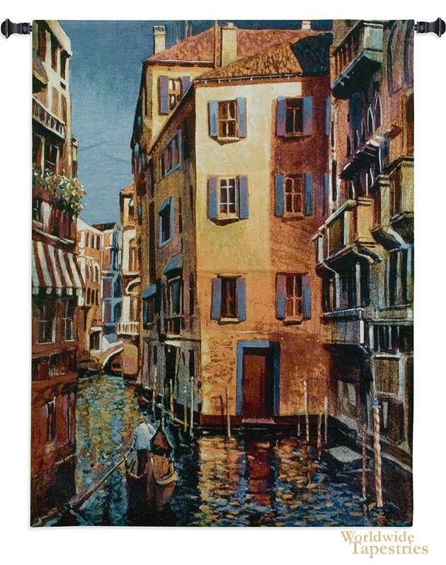 Venetian Light