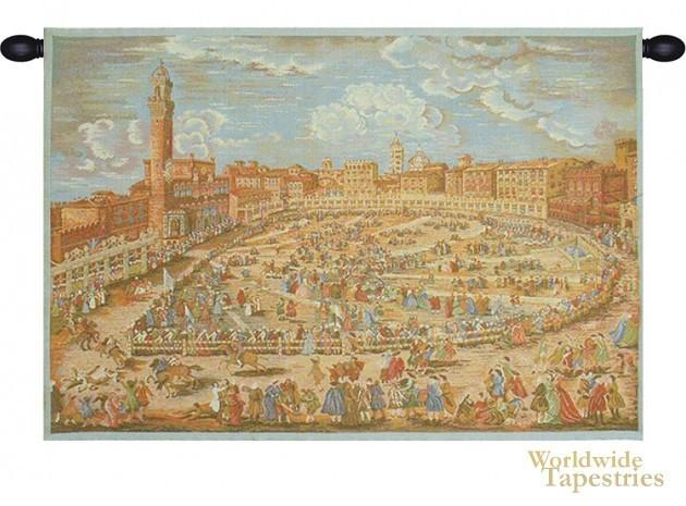 Siena Town Square