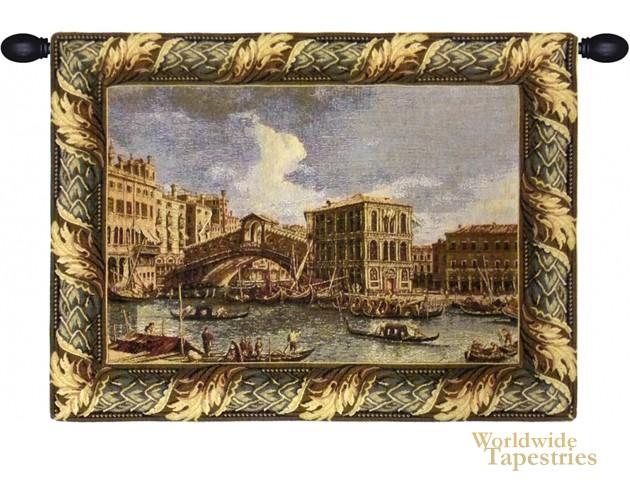 Venetian Gondolier I