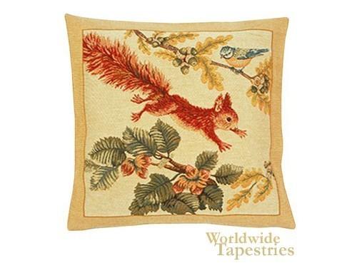 Tic Cushion Cover