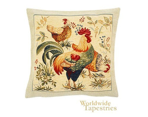 Picota Cushion Cover