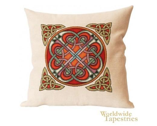 Hilton Celtic Cushion Cover
