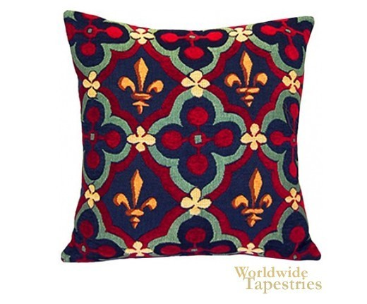 Rosace Cushion Cover