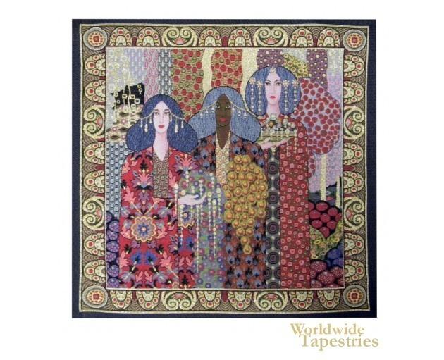 Aladin - Left Cushion Cover