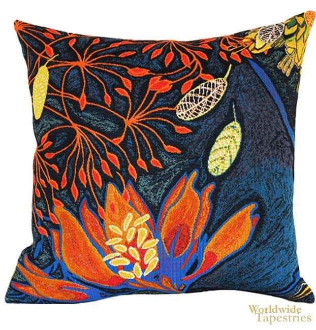 Foret Cushion Cover