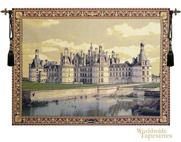 Chambord Castle II
