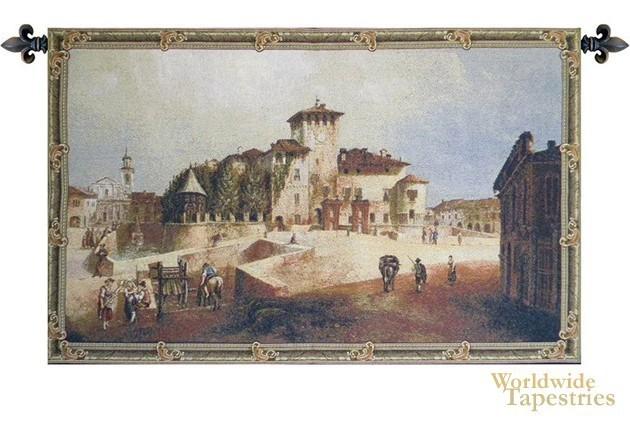 Castle of Parma