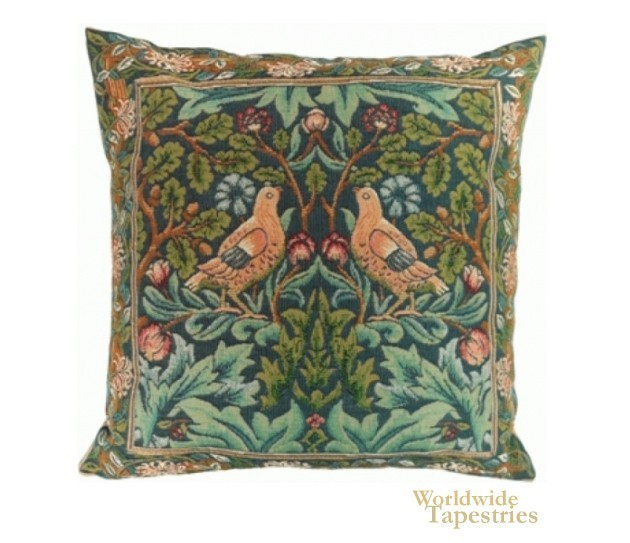 Brother Bird Cushion Cover