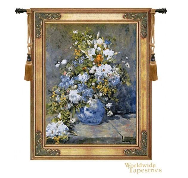 Renoir Spring Bouquet