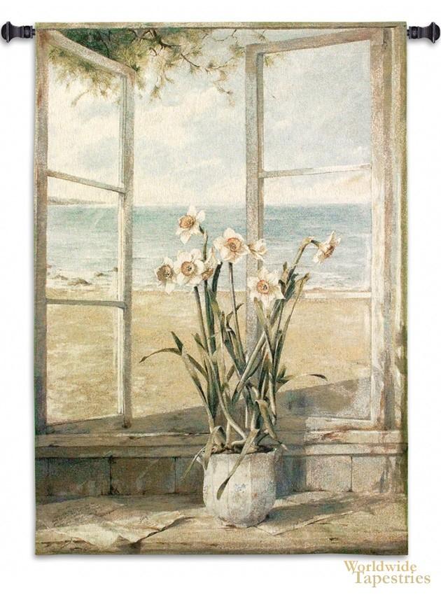 Ocean Narcissus