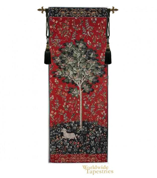 Medieval Oak Tree