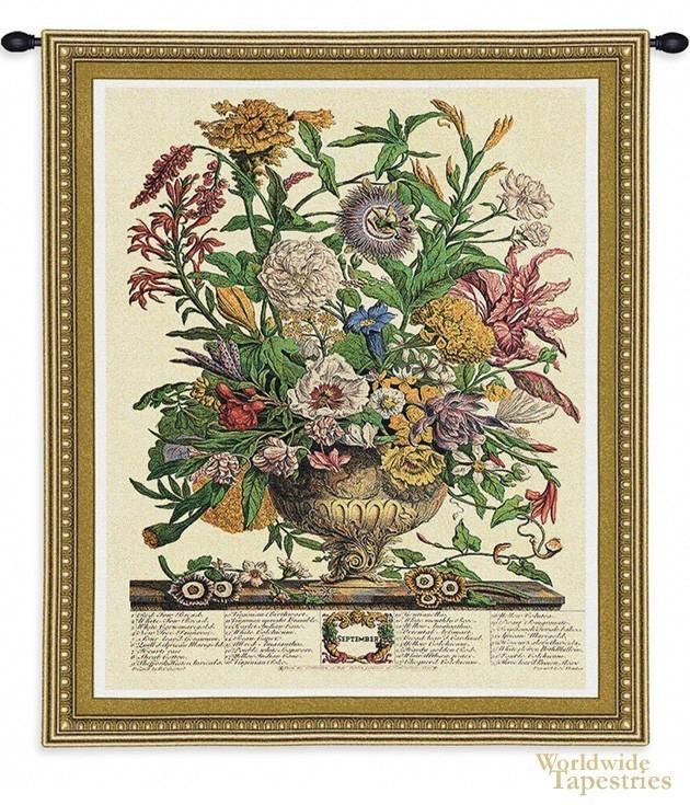 September Botanical