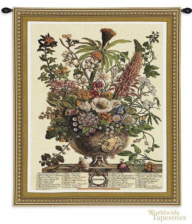 December Botanical