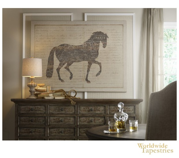 Horse & Script