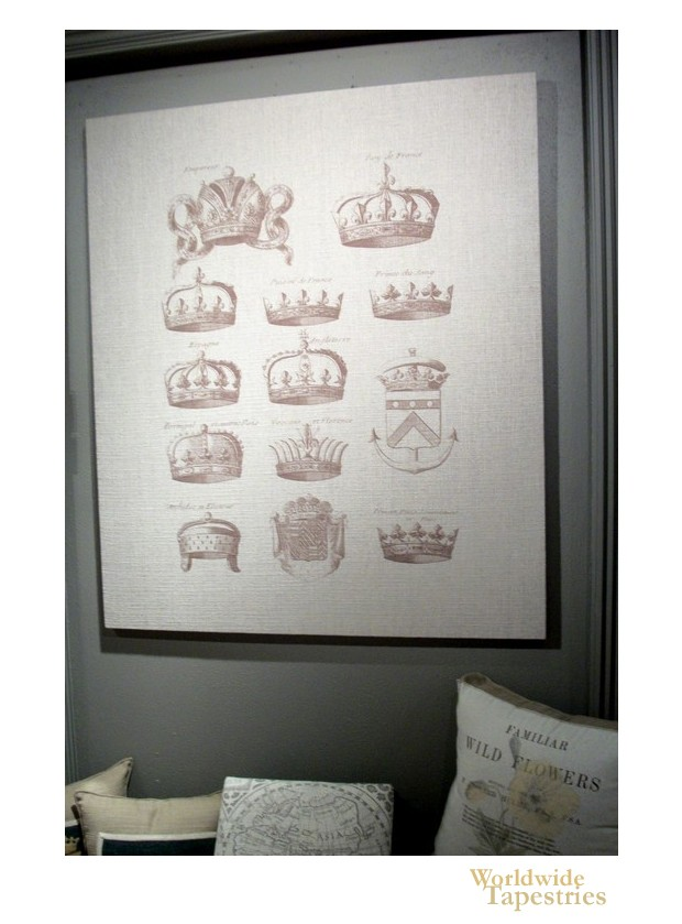 Antique Crowns