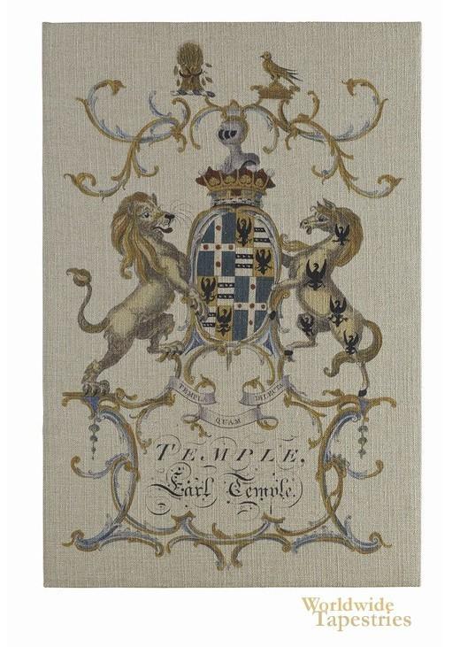 Crown & Crest