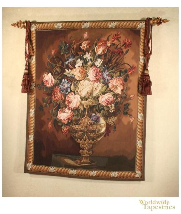 Handwoven Blossom Melange